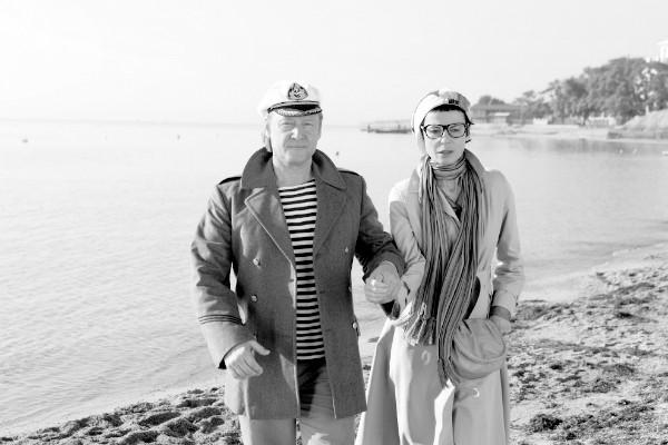 «Боцман Чайка» – вышел на экраны в 2014 году