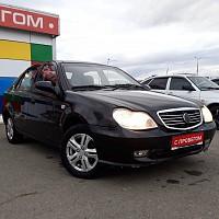 Geely CK (Otaka) 1.5МТ, 2013, 140000км Симферополь