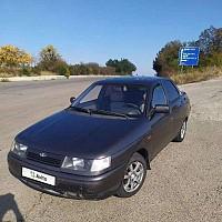 ВАЗ 2110 1.5МТ, 1998, 426437км Саки
