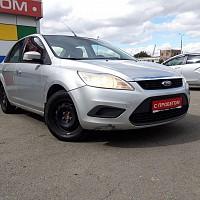 Ford Focus 1.6МТ, 2011, 178000км Симферополь