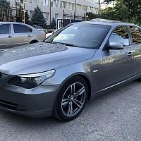BMW 5 серия 2.0AT, 2008, 260000км Симферополь