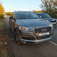 Audi Q7 4.2AT, 2007, 270000км Гвардейское
