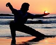 Активная гимнастика тайчи для взрослых Евпатория