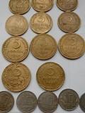 Продам советские монеты 1924-1991 Симферополь