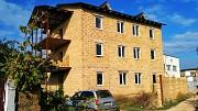 Продам новую 3-этажную гостиницу в Новофёдоровке Новофёдоровка