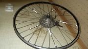 Передние колесо на 28 С Динамо втулкой Shimano Евпатория