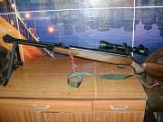 Продам пневматическую винтовку Евпатория