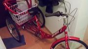 Трехколесный велосипед для взрослых IZH-bike Farmer Евпатория