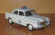 Полицейские машины мира №10 Holden FE. Полиция Австралии Евпатория