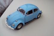 Автомобиль Volkswagen Жук Евпатория