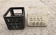 Продам пластмассовые пивные ящики, пр-во СССР Евпатория