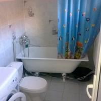 Сдам двухкомнатная квартира в частном дворе для 2-3-х человек, расположенная в экономическом центре Евпатория