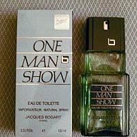 Мужская туалетная вода One Man Show Jacques Bogart Ялта