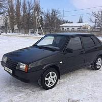 ВАЗ 21099 1.6МТ, 2007, 178000км Белогорск