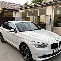BMW 5 серия GT 3.0AT, 2010, 171000км Симферополь