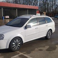 Chevrolet Lacetti 1.6МТ, 2012, 220000км Джанкой